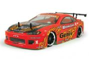 FTX BANZAI 4WD RTR 1/10 BRUSHED DRIFT CAR 2.4GHZ (OUT OF STOCK)
